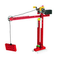 Simple Machines- creating a one using two or more simple machine