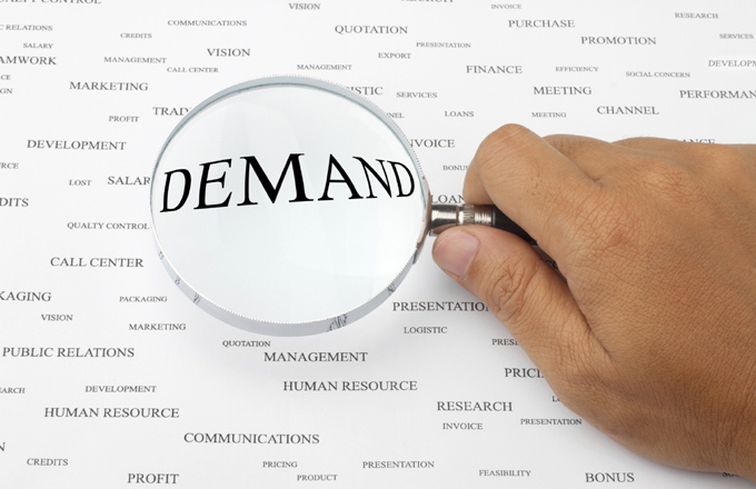 Demand – Concept, Determinants, Schedule and Market demand