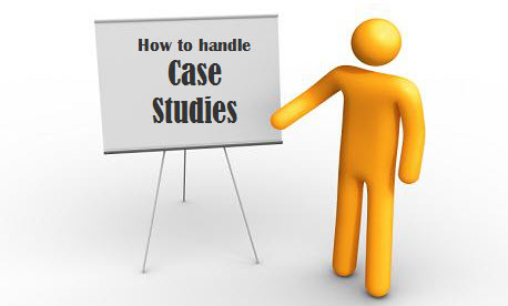 How to solve a Case Study ?